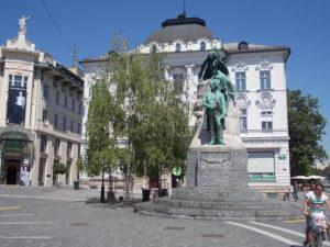 Ljubljana guide
