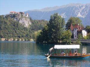 Bled Slovenia tour guide