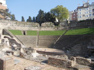 Trieste guide